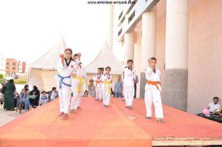 Arts Martiaux et Nutrition - Ajial Taekwondo Tiznit 20-05-2017 _56