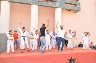 Arts Martiaux et Nutrition - Ajial Taekwondo Tiznit 20-05-2017 _61