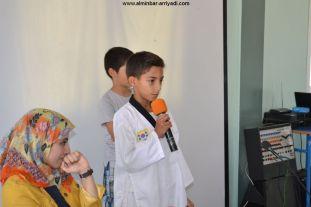 Arts Martiaux et Nutrition - Ajial Taekwondo Tiznit 20-05-2017 _76