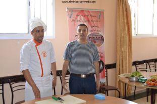 Arts Martiaux et Nutrition - Ajial Taekwondo Tiznit 20-05-2017 _82