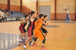Basketball Finales Championnats Minimes et cadets - LSM Basketball 21-05-2017_130