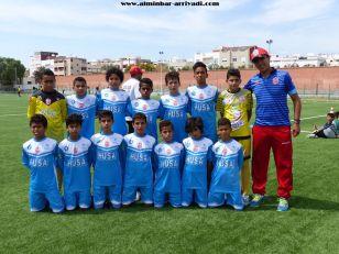 Football Benjamins Coupe Hassania Agadir - Amal Agadir U12 13-05-2017