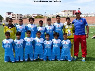 Football Benjamins Coupe Hassania Agadir - Amal Agadir U12 13-05-2017_02