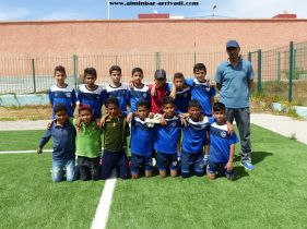 Football Benjamins Coupe Hassania Agadir - Amal Agadir U12 13-05-2017_05