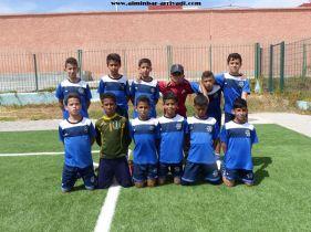 Football Benjamins Coupe Hassania Agadir - Amal Agadir U12 13-05-2017_06