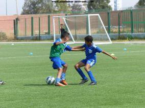 Football Benjamins Coupe Hassania Agadir - Amal Tiznit U12 13-05-2017_10