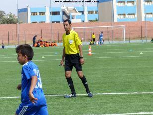 Football Benjamins Coupe Hassania Agadir - Amal Tiznit U12 13-05-2017_15