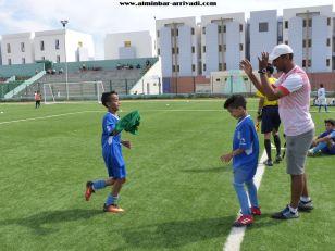 Football Benjamins Coupe Hassania Agadir - Amal Tiznit U12 13-05-2017_20