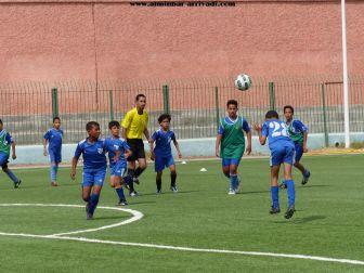Football Benjamins Coupe Hassania Agadir - Amal Tiznit U12 13-05-2017_33