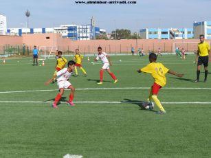 Football Benjamins Coupe ittihad Ait Melloul - ittihad Fath inzegane U11 13-05-2017_14
