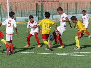 Football Benjamins Coupe ittihad Ait Melloul - ittihad Fath inzegane U11 13-05-2017_15