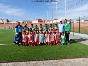 Football Benjamins Coupe Najm Anza - Sidi Bibi U11 13-05-2017_07