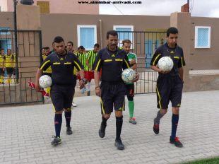 Football Chabab Laouina – Hilal idaouzemzem 29-05-2017