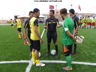 Football Chabab Laouina – Hilal idaouzemzem 29-05-2017_13