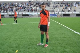 Football Difaa Bouighd - Athelitico Elmers 13-06-2017