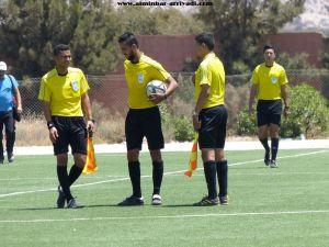 Football ittihad Bouargane – Chabab Lagfifat 07-05-2017_119