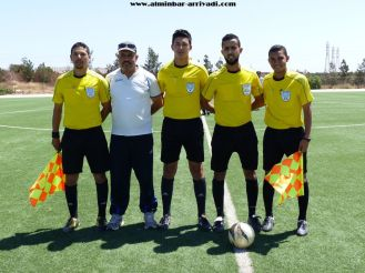 Football ittihad Bouargane – Chabab Lagfifat 07-05-2017_28