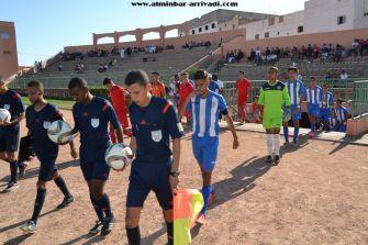 football Juniors Adrar Souss - USMAM 28-05-2017_02