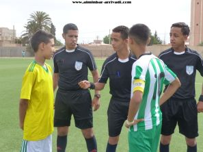 Football Minimes Najah Souss – Moustakbal Azrou 21-05-2017_09