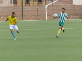 Football Minimes Najah Souss – Moustakbal Azrou 21-05-2017_102