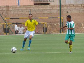 Football Minimes Najah Souss – Moustakbal Azrou 21-05-2017_107