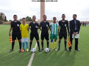Football Minimes Najah Souss – Moustakbal Azrou 21-05-2017_11