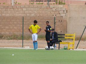 Football Minimes Najah Souss – Moustakbal Azrou 21-05-2017_112
