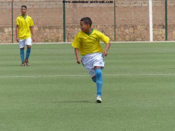 Football Minimes Najah Souss – Moustakbal Azrou 21-05-2017_118