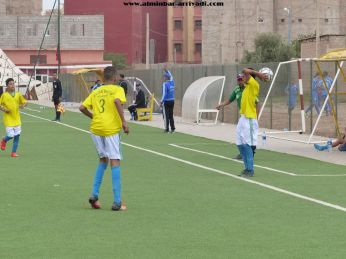 Football Minimes Najah Souss – Moustakbal Azrou 21-05-2017_124