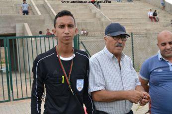 Football Minimes Najah Souss – Moustakbal Azrou 21-05-2017_134