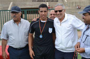 Football Minimes Najah Souss – Moustakbal Azrou 21-05-2017_135