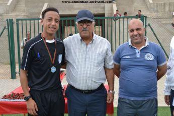 Football Minimes Najah Souss – Moustakbal Azrou 21-05-2017_136