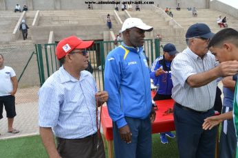 Football Minimes Najah Souss – Moustakbal Azrou 21-05-2017_145