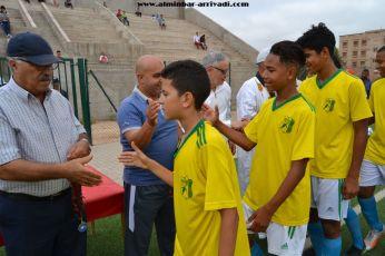 Football Minimes Najah Souss – Moustakbal Azrou 21-05-2017_153