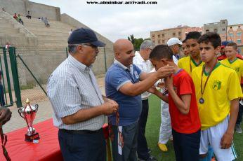 Football Minimes Najah Souss – Moustakbal Azrou 21-05-2017_157