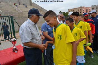 Football Minimes Najah Souss – Moustakbal Azrou 21-05-2017_159