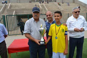 Football Minimes Najah Souss – Moustakbal Azrou 21-05-2017_164