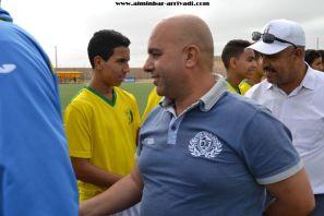 Football Minimes Najah Souss – Moustakbal Azrou 21-05-2017_18