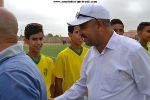 Football Minimes Najah Souss – Moustakbal Azrou 21-05-2017_19