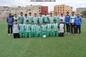 Football Minimes Najah Souss – Moustakbal Azrou 21-05-2017_23