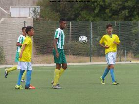 Football Minimes Najah Souss – Moustakbal Azrou 21-05-2017_64