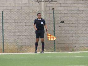 Football Minimes Najah Souss – Moustakbal Azrou 21-05-2017_80