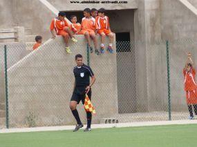 Football Minimes Najah Souss – Moustakbal Azrou 21-05-2017_86
