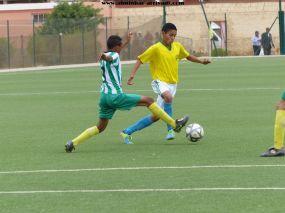 Football Minimes Najah Souss – Moustakbal Azrou 21-05-2017_88