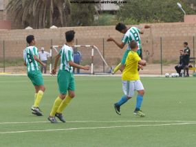 Football Minimes Najah Souss – Moustakbal Azrou 21-05-2017_91
