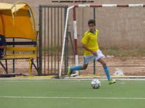 Football Minimes Najah Souss – Moustakbal Azrou 21-05-2017_93