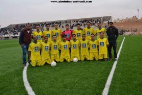 Football Najm Chabab Esahel - Ass Elwafa 31-05-2017