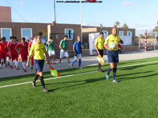 Football Nakhil – Difaa Bouighed 29-05-2017