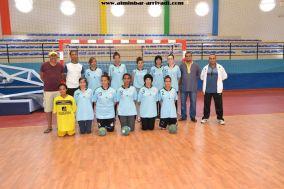 Handball Feminin Amal Tiznit – Chtouka Ait Baha 20-05-2017_02