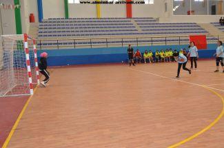 Handball Feminin Amal Tiznit – Chtouka Ait Baha 20-05-2017_14